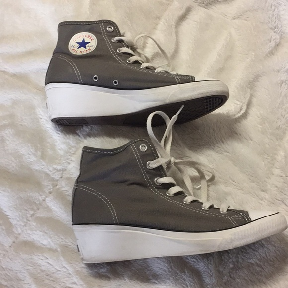 16fd44f427f0 Converse Shoes - ❤ CONVERSE CHUCK TAYLOR ALL STAR HI NESS HIGH-TOP